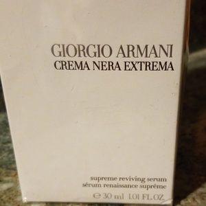 NIB Giorgio Armani SUPREME REVIVING SERUM